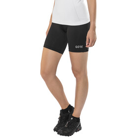 GORE WEAR R3 Tights short Women black